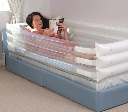 Safesides Bed Surround Living Made Easy