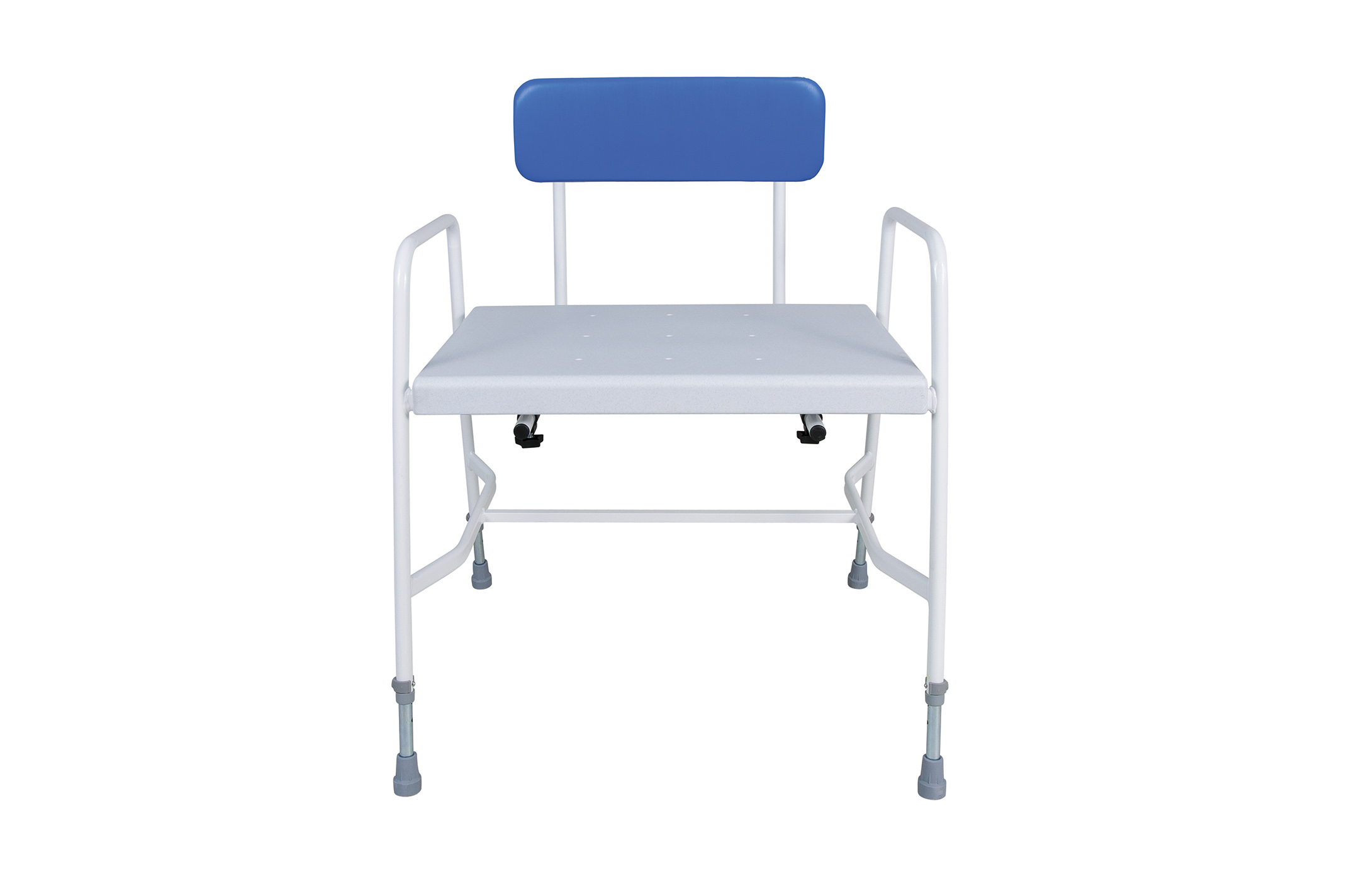 Extra Wide Shower Chair Stool Living Made Easy