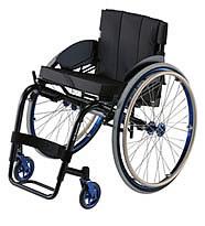Kuschall K-series Everyday Wheelchair