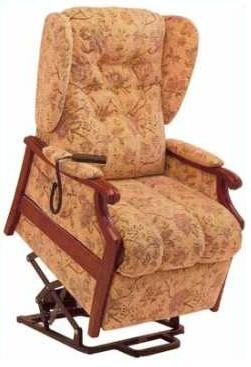 Winchester Riser Recliner Chair  sc 1 st  Living made easy & Riser Recliner Chair islam-shia.org