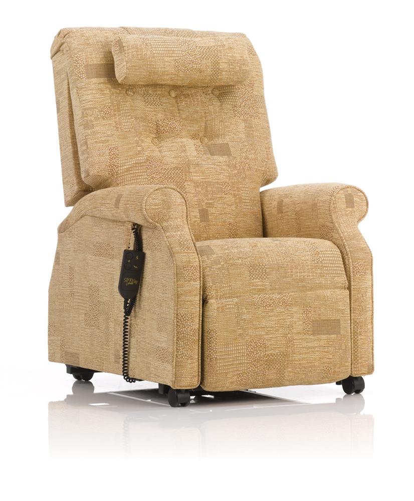 Blenheim riser recliner chairs for Chair risers