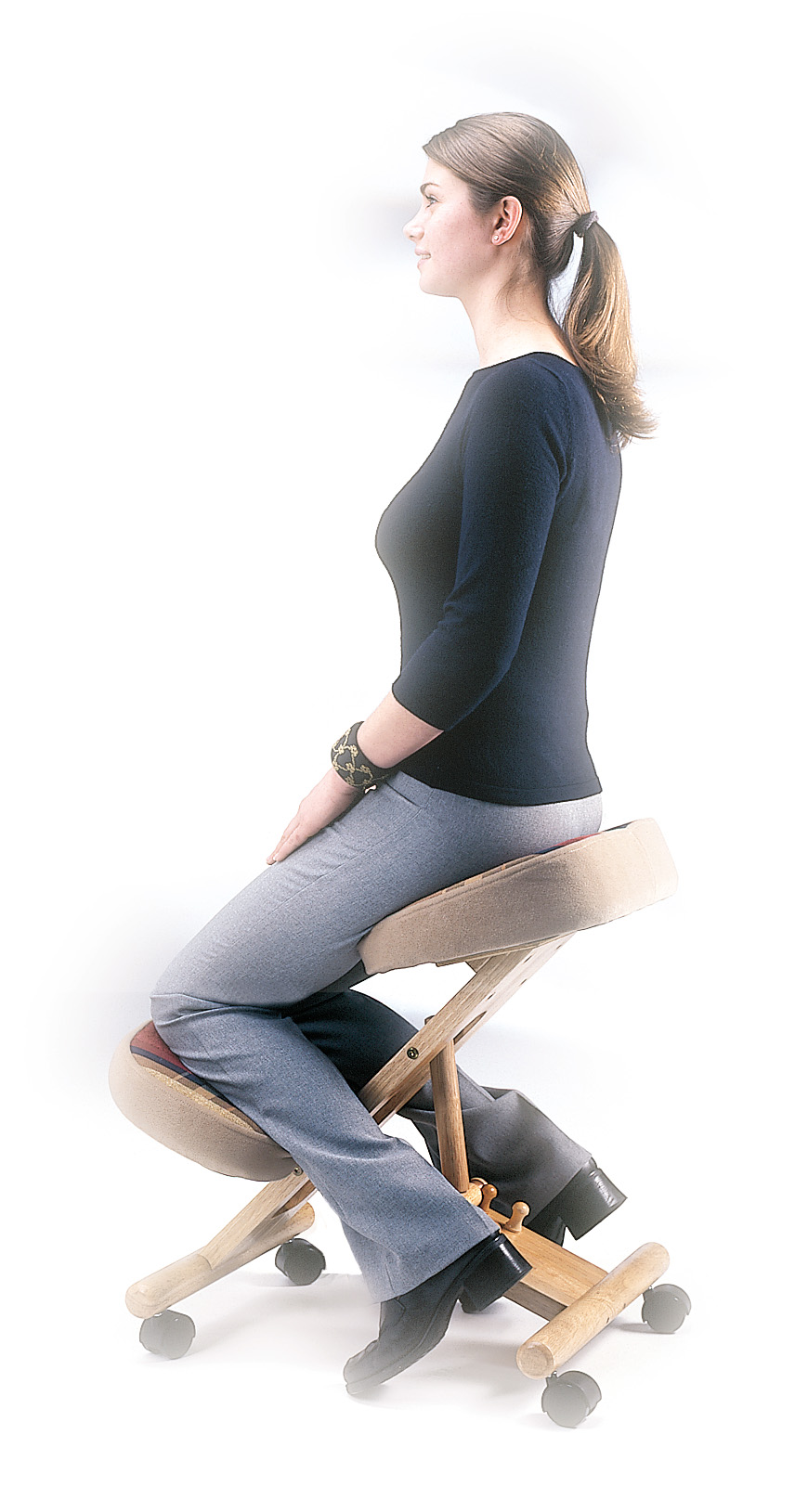 Posture Chair - Posture chair