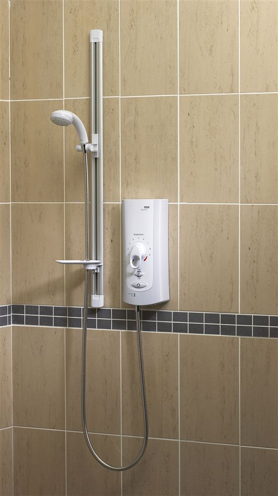 Mira Advance Atl Shower Living Made Easy