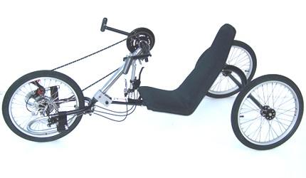 Bromakin Varna Handcycle