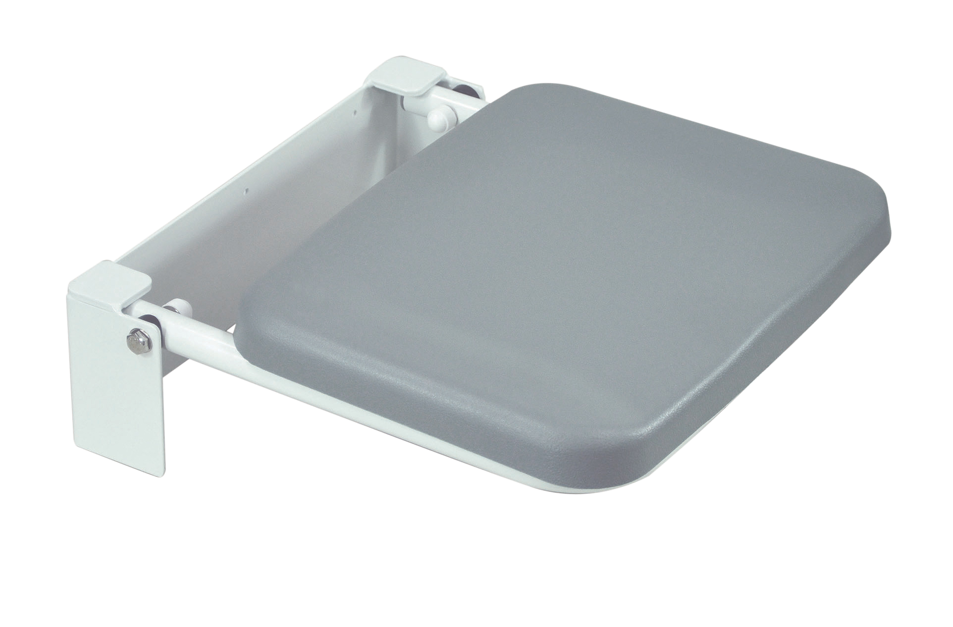 Solo Compact Padded Shower Seat - Living made easy