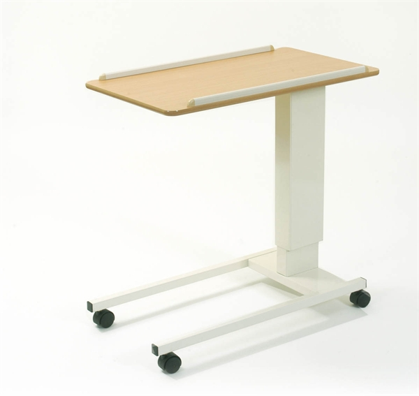 Rise And Fall Overbed Table Living Made Easy