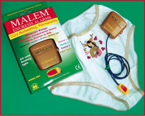 Malem Ultimate 1 Record Enuresis Alarm Living Made Easy
