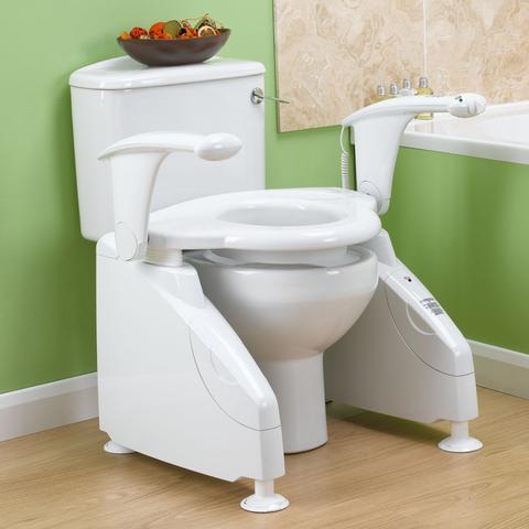 Mountway Solo Toilet Lift