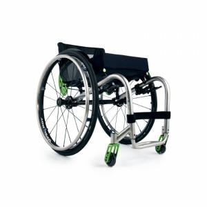 Kuschall K-series Wheelchair