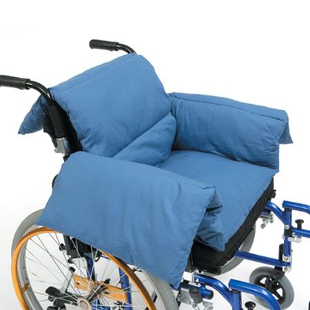 Kozee Wheelchair Pillow