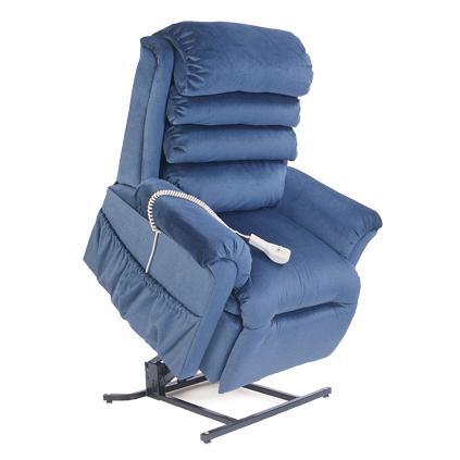 Pride 670 Recliner Chair