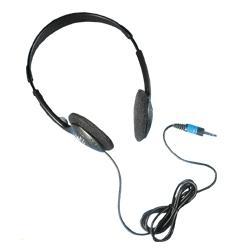 Silent T Drive Headphones 1