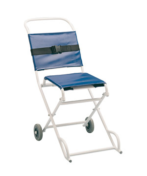 Ambulance-evacuation Chair