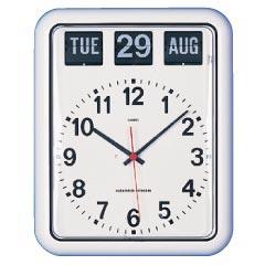 Digital Wall And Calendar Dementia And Alzheimers Clock