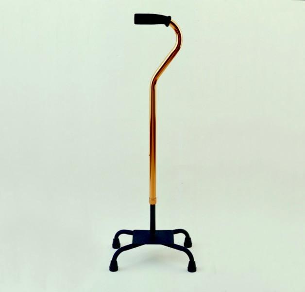 Offset Quad Stick