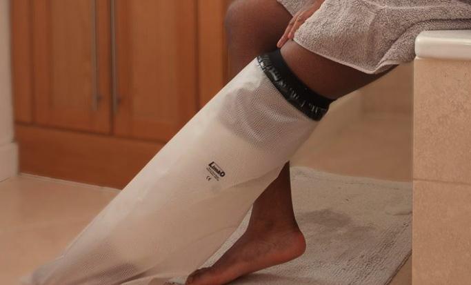 Limbo Leg Waterproof Protectors