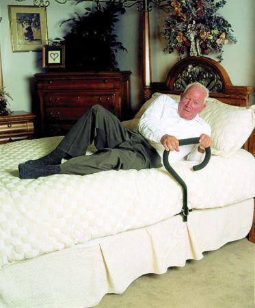 Bed Caddie Bed Cane 1