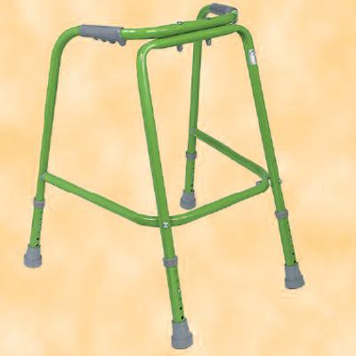 Paediatric Adjustable Walking Frame 1