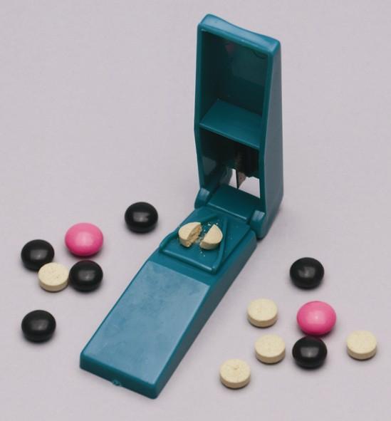 Pill Cutter 1