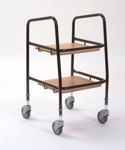 Heathcote Trolley 1