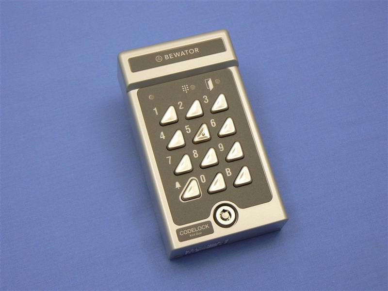 Door Codelock Keypad 1