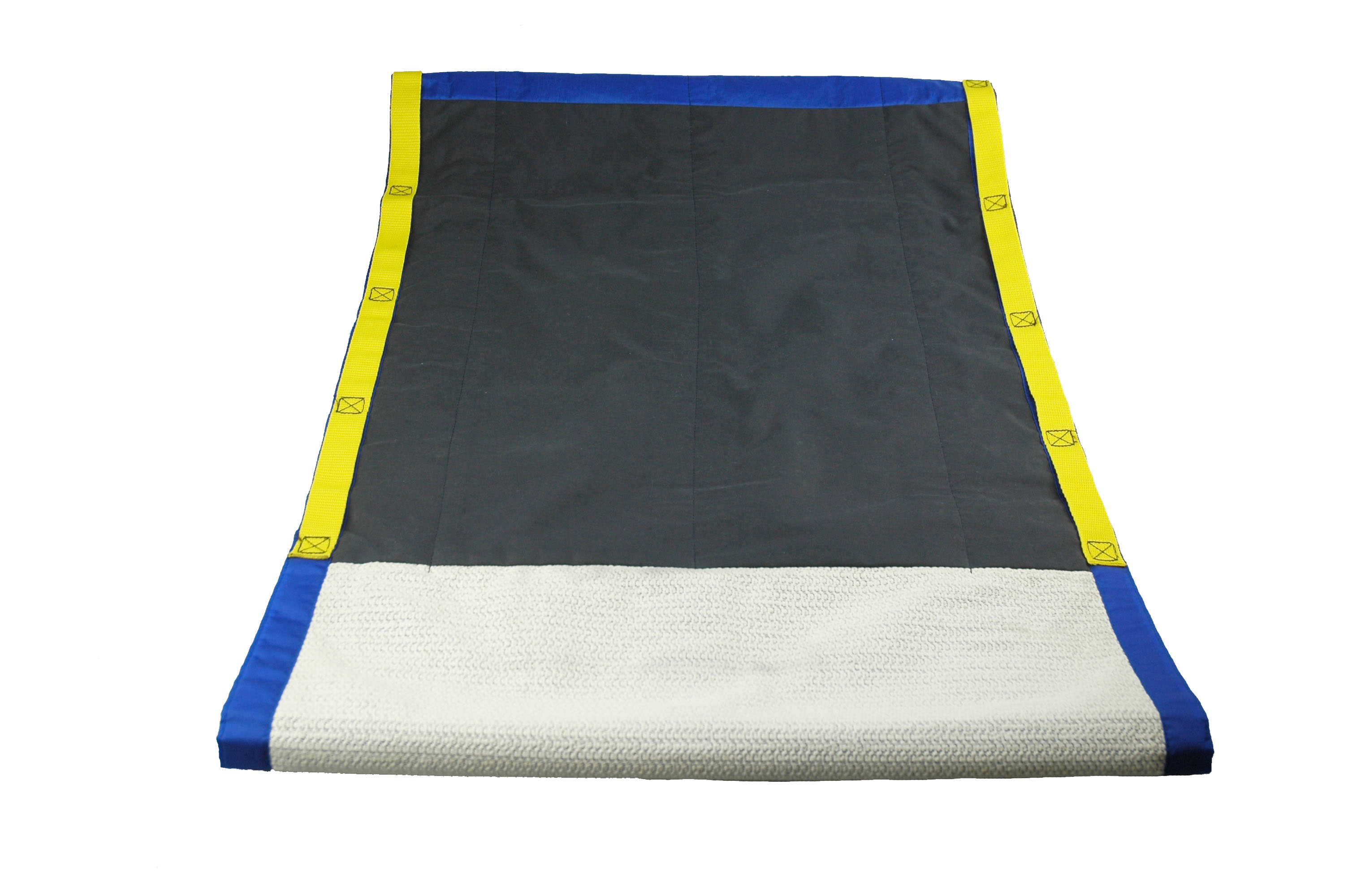 Glide & Lock Sheet With Rotary Leg Extension