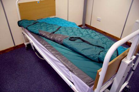 etac 4 way glide sheet instructions