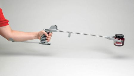 Pick-up Reachers With Lock