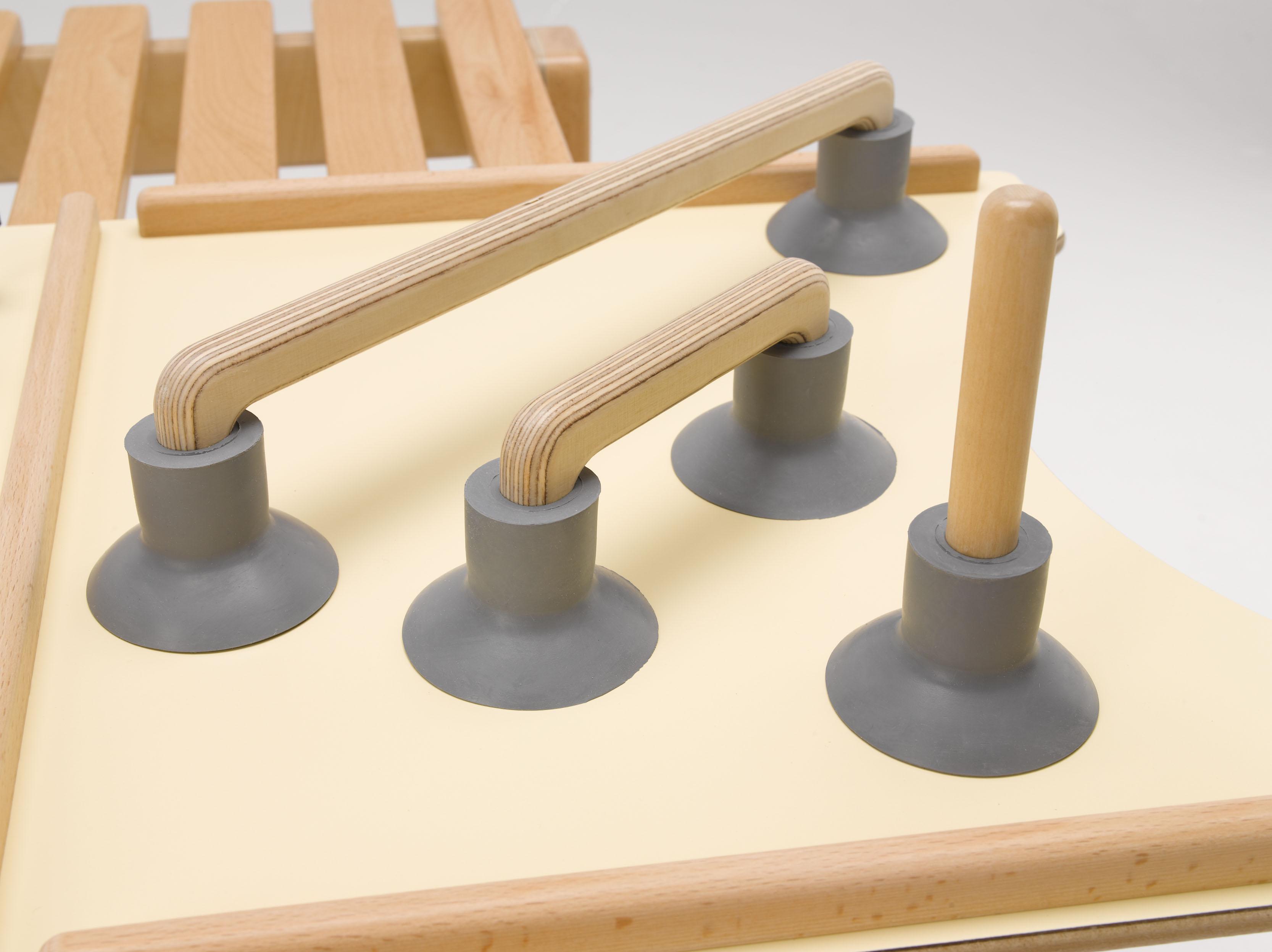 Suction Hand Rails 1