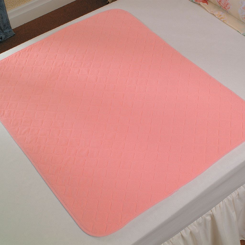 Re-useable Bed Pad