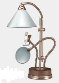 Ultimate Table Top Lamp