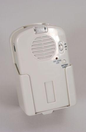 Voice Alert With Wireless Nursecall Option