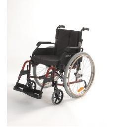 1500 User Propelled Wheelchair 1
