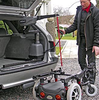 Basic Car Maintenance >> Carolift - Living made easy