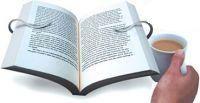 Gimble Book Holder 1