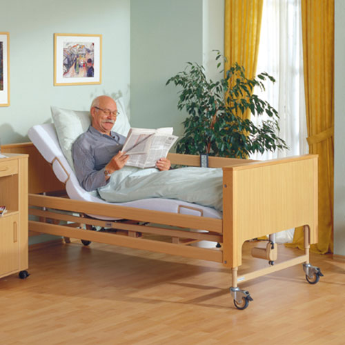 Dali Electric Nursing Bed Living Made Easy