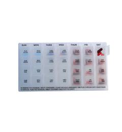 Week Pill Dispenser
