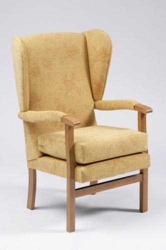 Jubilee High Back Chair Living Made Easy