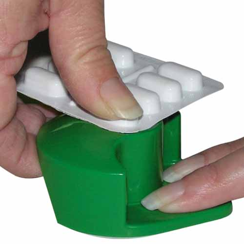 Pillpress Pill Remover 1