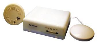 Informer Mains Powered Smoke Alarm System