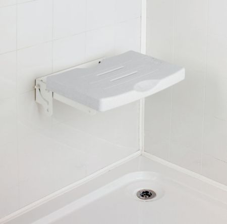 Drop Down Shower Seat Living Made Easy