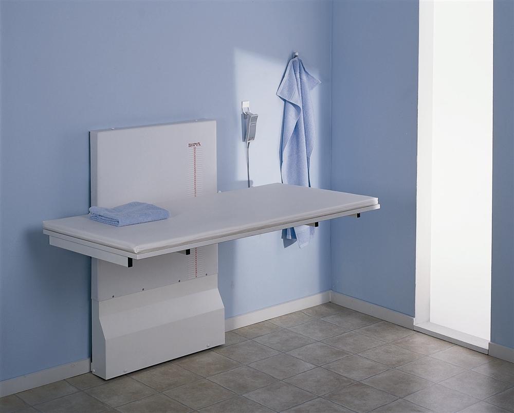 Aqualine Shower Bed