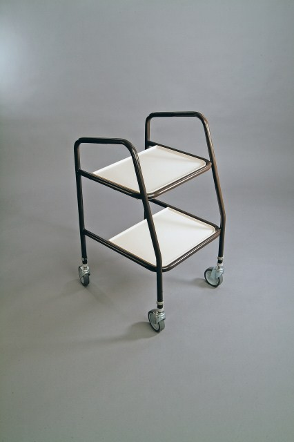 Bardon Trolley 1