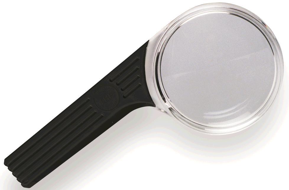 Confort Hand Magnifier