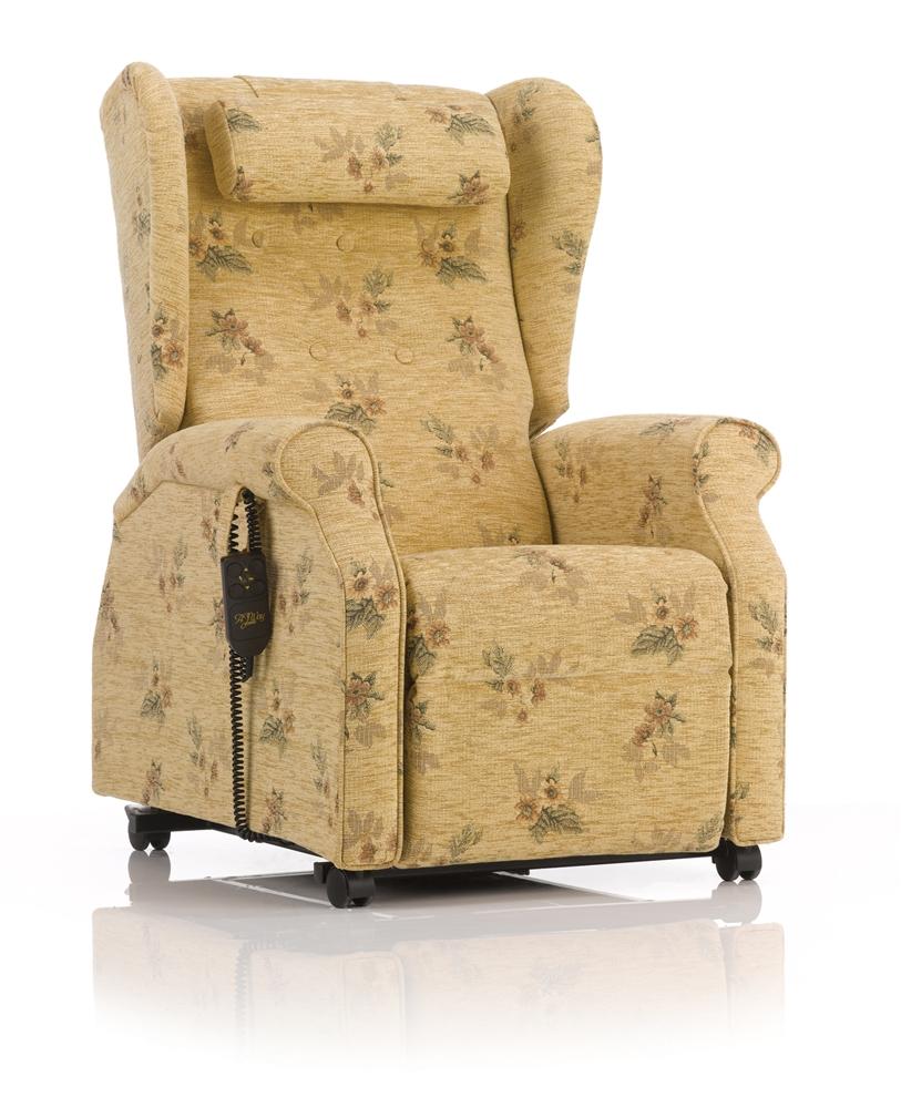 Beaulieu riser recliner chair for Chair risers