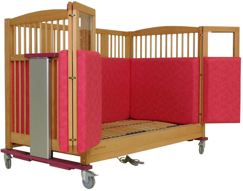 Knut Special Needs Bed