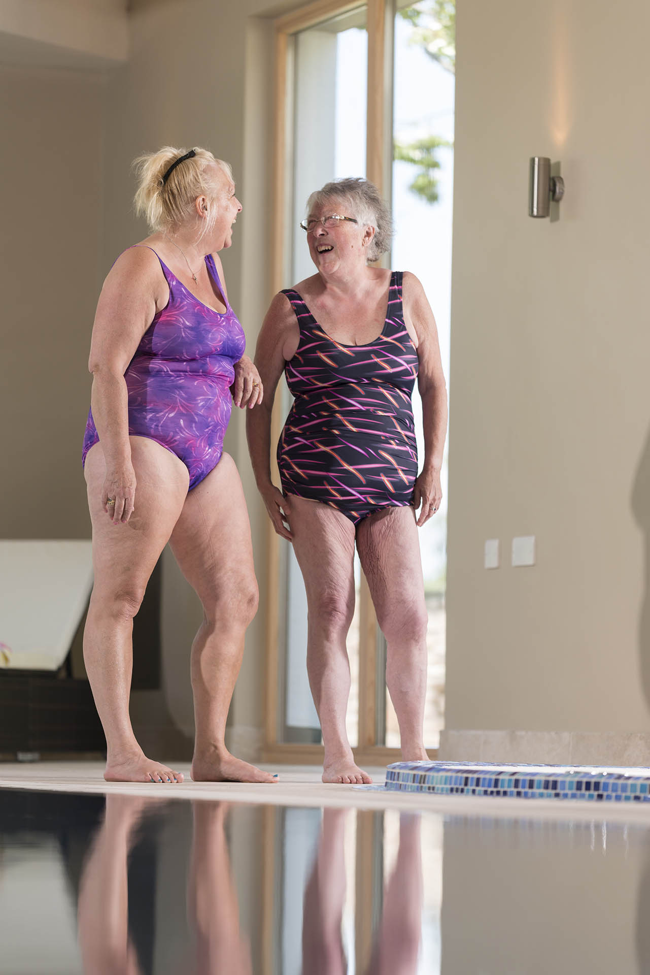 Stoma and Continence Swimwear 4