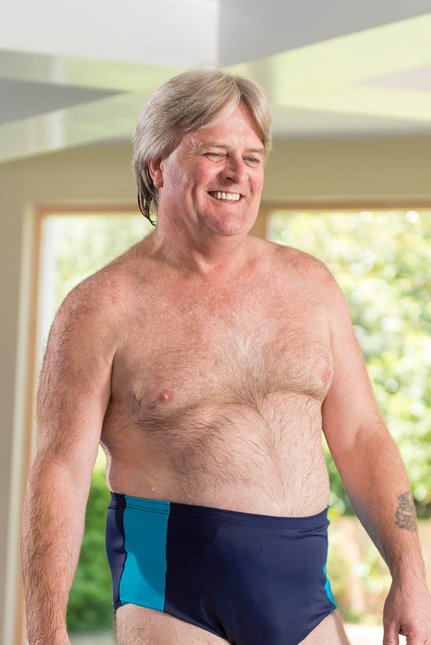 Stoma and Continence Swimwear 2