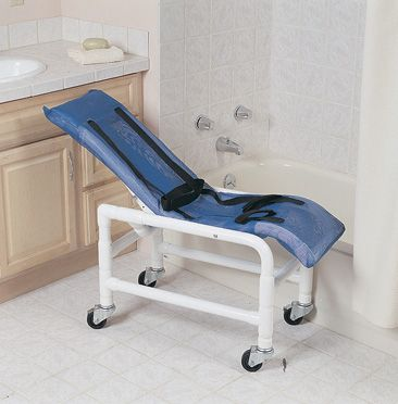Reclining Shower Bath Chair Living Made Easy