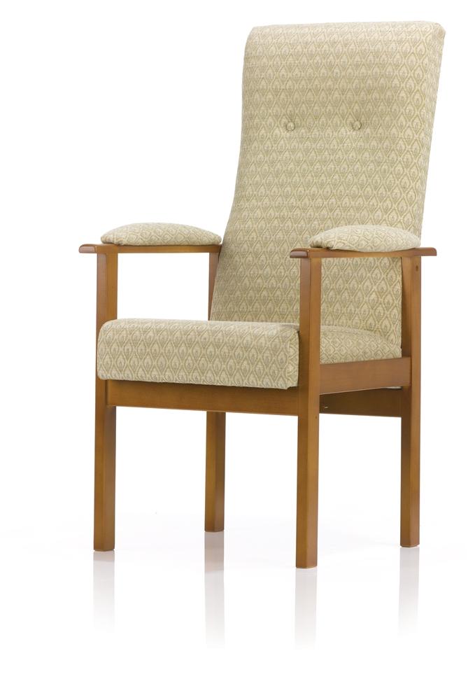 Adapt 500 Chair Range